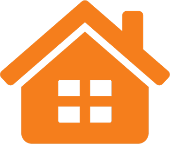 Graphic of a home